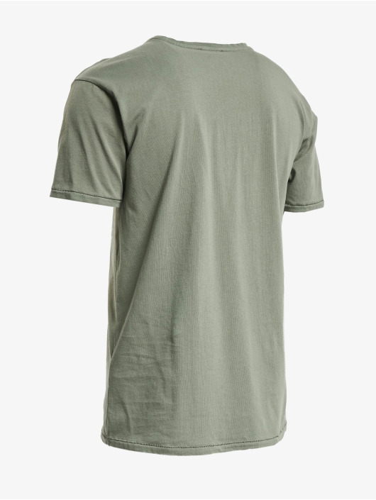 Jack & Jones T-Shirty jprLucas zielony