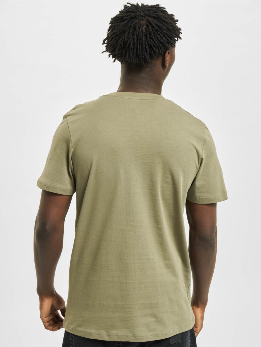 Jack & Jones T-Shirty jcoJump zielony