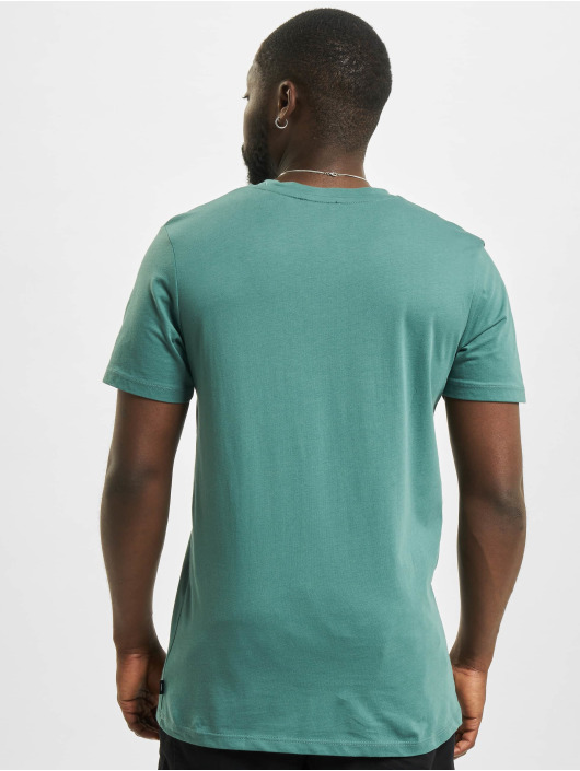 Jack & Jones T-Shirty jprBlajake zielony