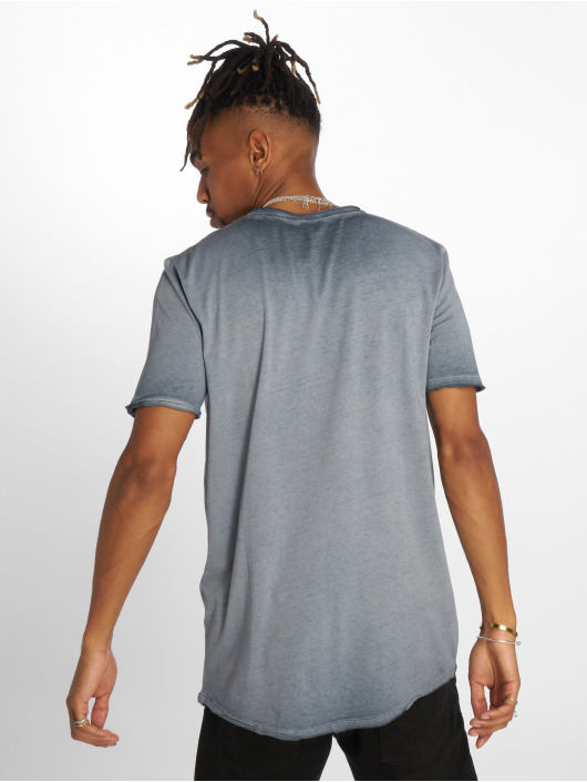 Jack & Jones T-skjorter jorJack Crew Neck blå