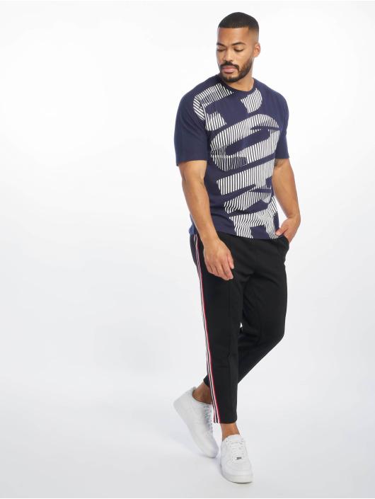 Jack & Jones T-skjorter jcoUpscale blå