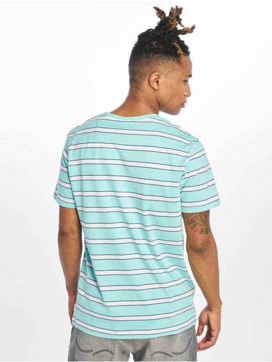 Jack & Jones T-skjorter jorRetrovibe blå