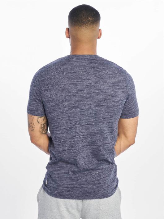 Jack & Jones T-skjorter jcoPara blå