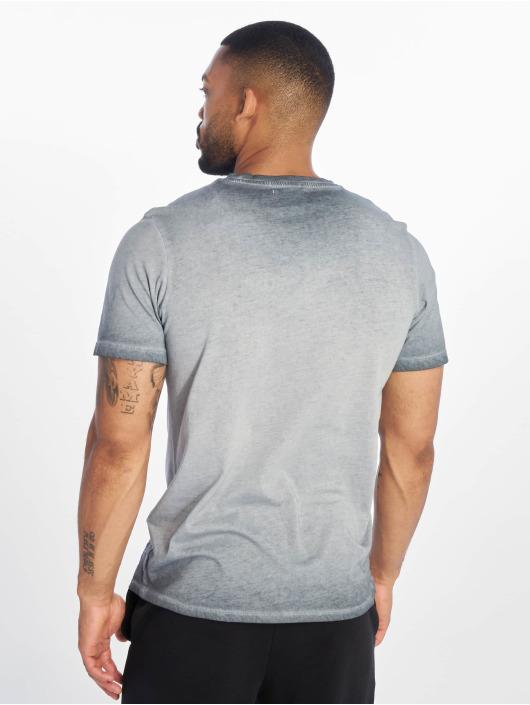 Jack & Jones T-skjorter jorKarsen blå