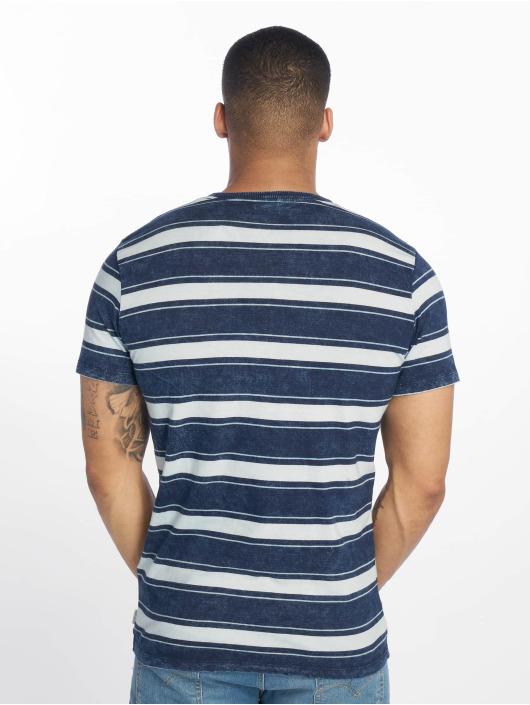 Jack & Jones T-skjorter jorHank blå