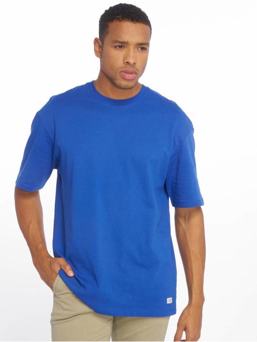 Jack & Jones T-skjorter jorSkyler blå