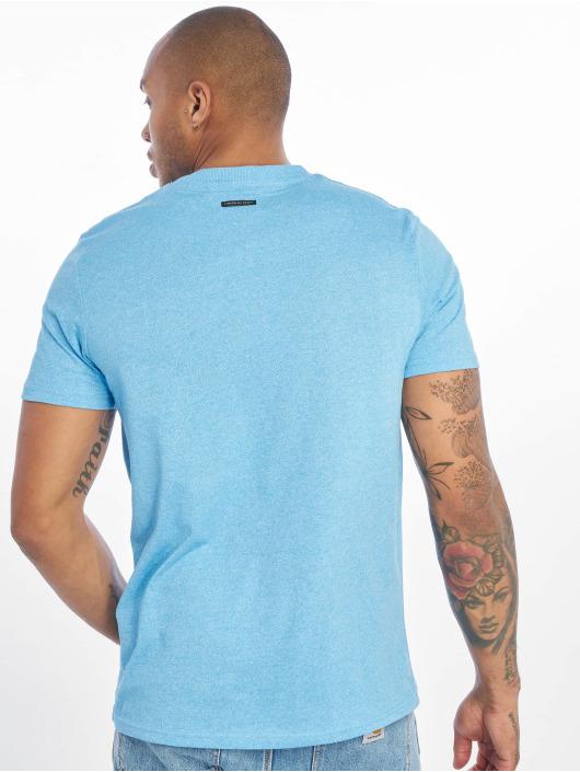 Jack & Jones T-skjorter jorBranding blå