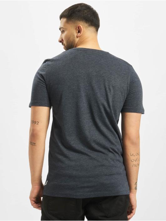 Jack & Jones T-skjorter jcoFebby blå