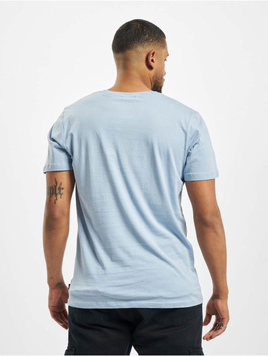 Jack & Jones T-skjorter jprZayn Bla. blå