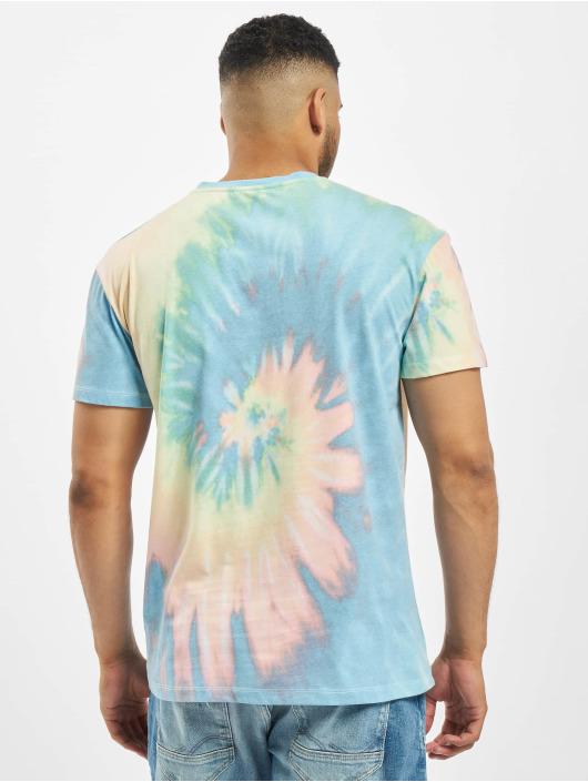 Jack & Jones T-skjorter jorWanderlust blå