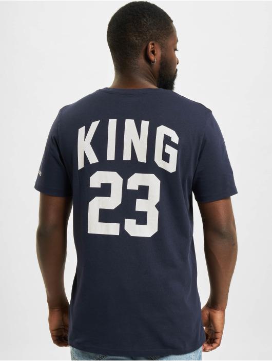 Jack & Jones T-skjorter JCO Legends Tribute blå