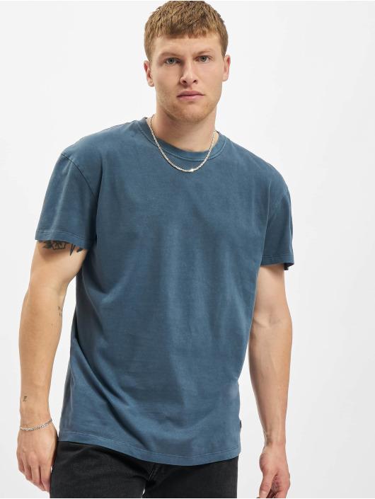 Jack & Jones T-skjorter Jprblarhett blå