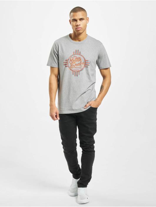 Jack & Jones T-skjorter jprRyan grå