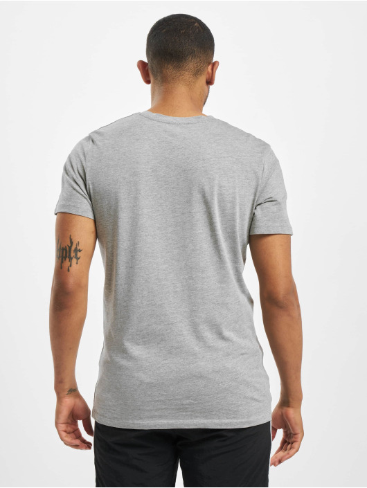 Jack & Jones T-skjorter jorHolidaz grå
