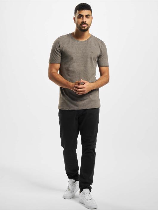 Jack & Jones T-skjorter jprBlahardy grå