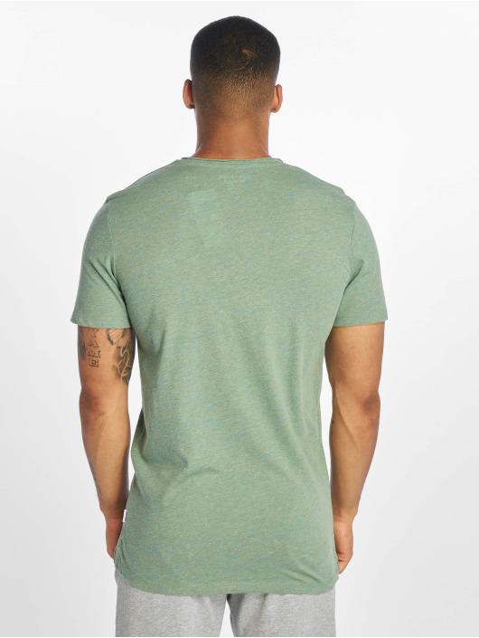Jack & Jones T-skjorter jorMorgan grøn