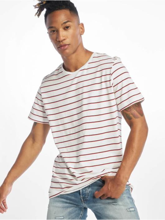 Jack & Jones T-skjorter jorRetrovibe hvit