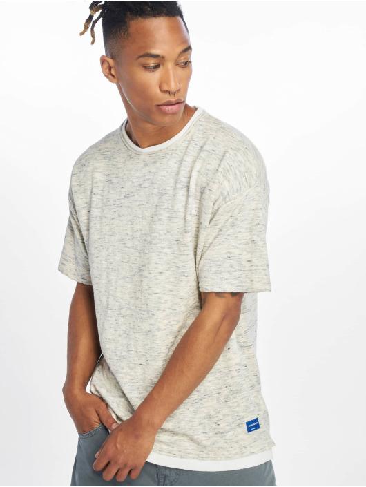 Jack & Jones T-skjorter jorMarvin hvit