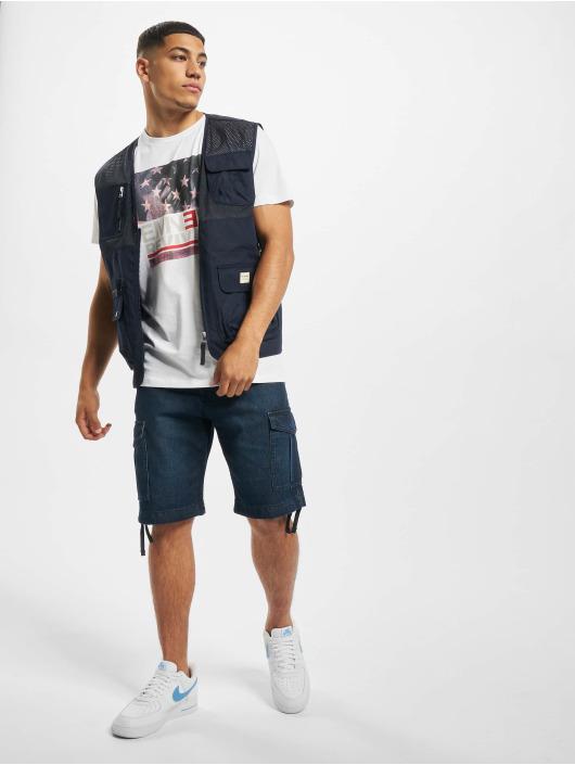 Jack & Jones T-skjorter jcoEminem hvit