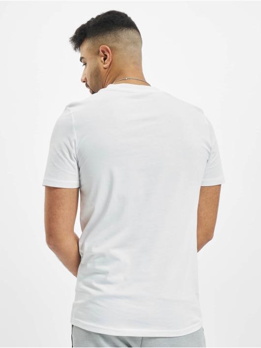 Jack & Jones T-skjorter jcoAke hvit