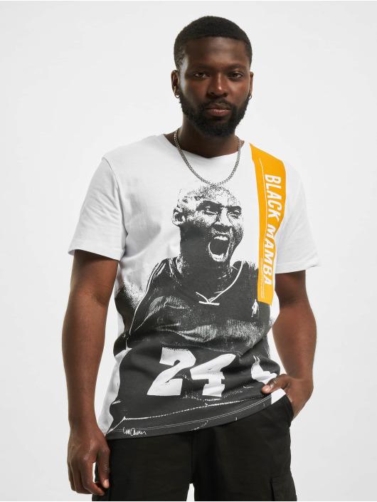 Jack & Jones T-skjorter JCO Legends Tribute hvit