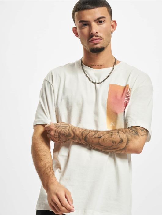 Jack & Jones T-skjorter Jorinfinitys hvit