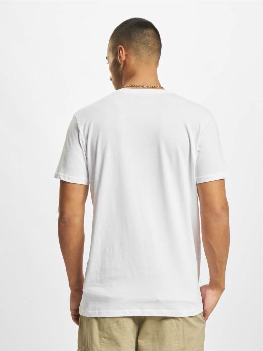 Jack & Jones T-skjorter Jjsoldier hvit