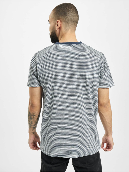 Jack & Jones T-skjorter Jprblujordan Tee Ss Crew Neck. indigo