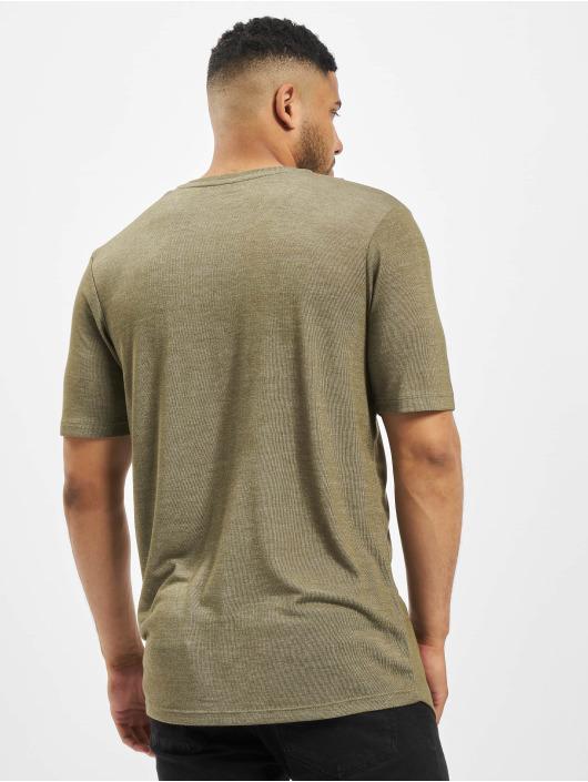 Jack & Jones T-skjorter jorAlma oliven