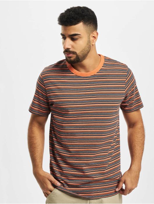 Jack & Jones T-skjorter jorRaspo oransje