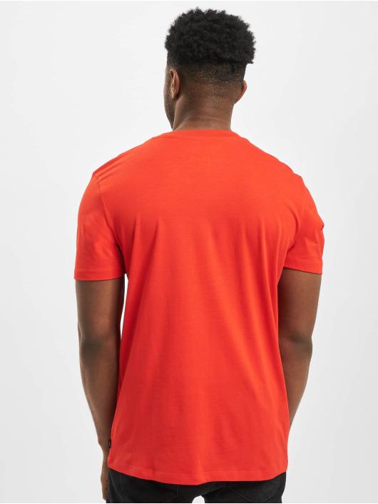Jack & Jones T-skjorter jprLance red