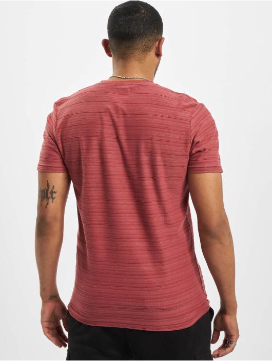 Jack & Jones T-skjorter jprRyder red