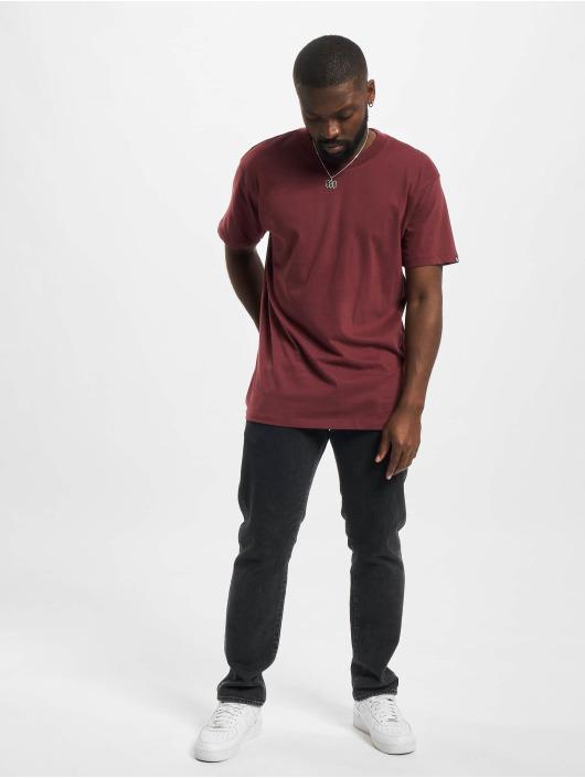 Jack & Jones T-skjorter Jprbluderek red