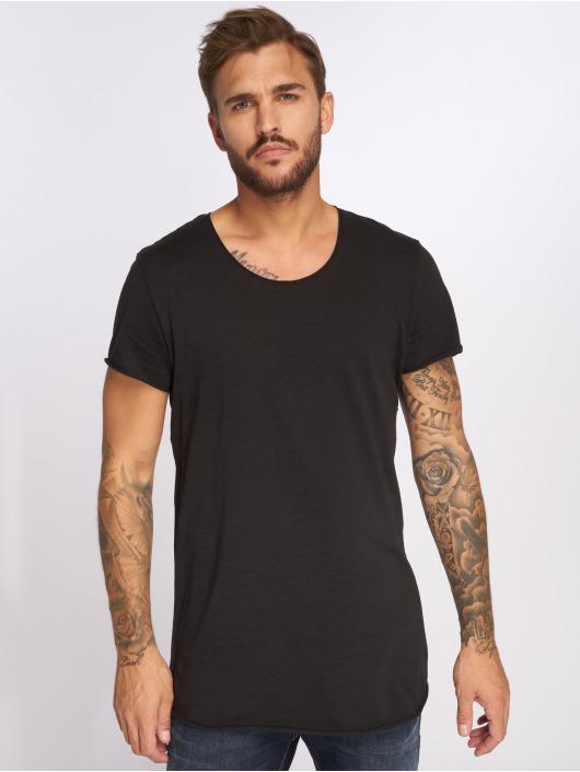 Jack & Jones T-skjorter jjeBas svart
