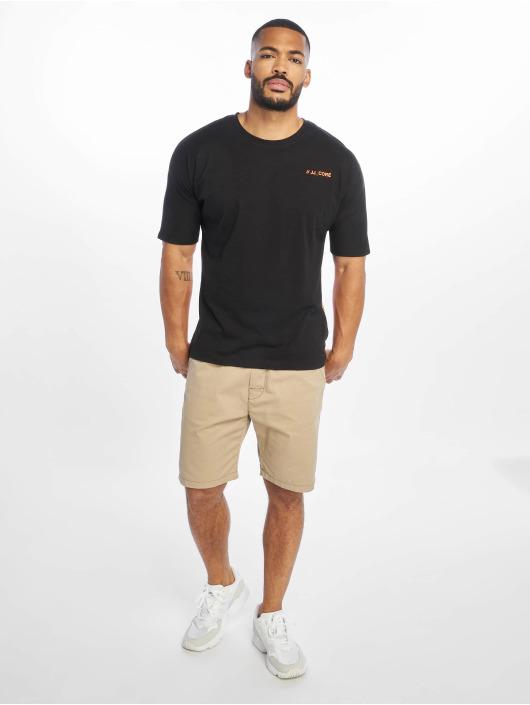 Jack & Jones T-skjorter jcoUpscale svart