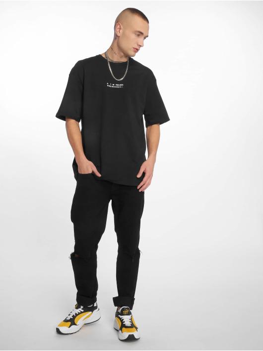 Jack & Jones T-skjorter jcoBlur svart