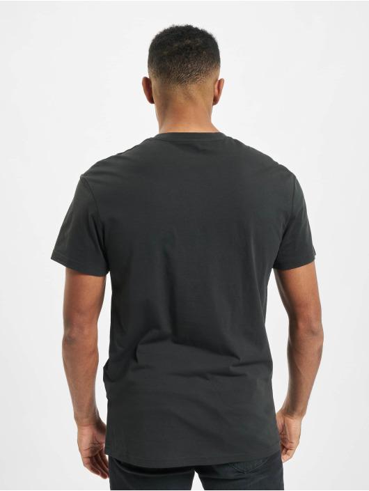 Jack & Jones T-skjorter jorGrinch svart
