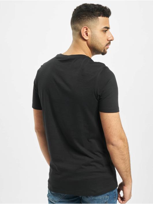 Jack & Jones T-skjorter jcoFriday-Disc svart