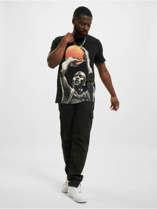 Jack & Jones T-skjorter JCO Legends Tribute svart
