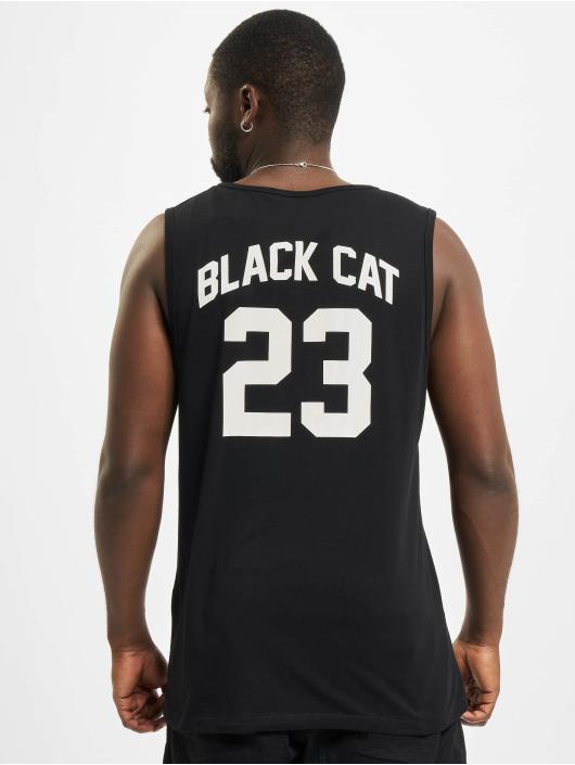 Jack & Jones Tank Tops Jcolegends black