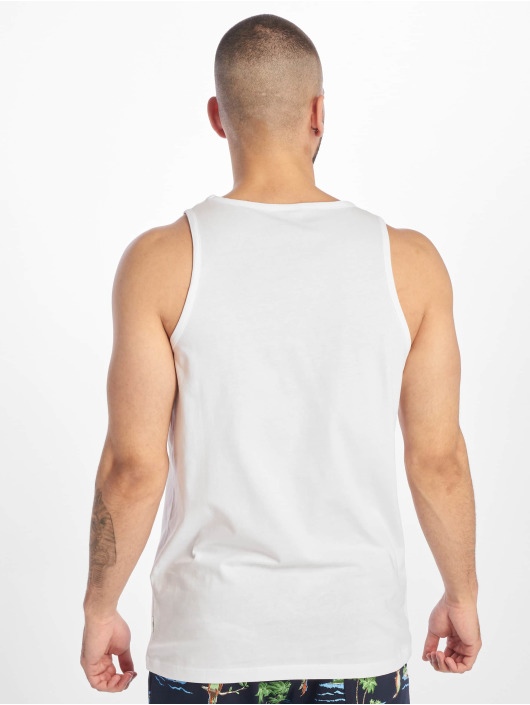 Jack & Jones Tanktop jcoBooster wit