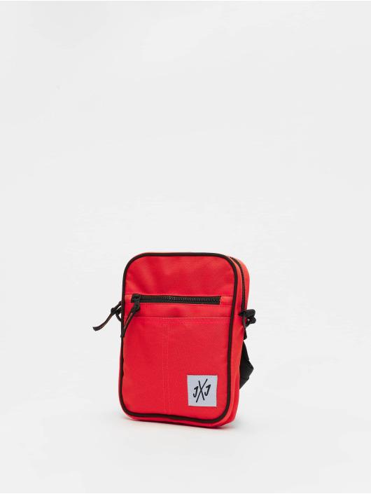 Jack & Jones tas jacCopenhagen rood