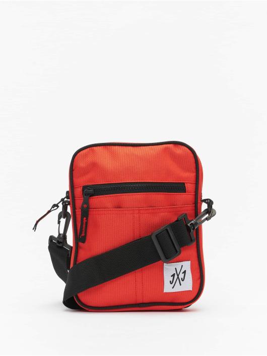 Jack & Jones tas jjBag rood