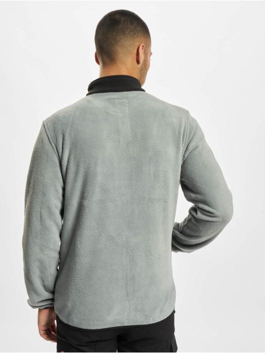 Jack & Jones Transitional Jackets Jjhype Fleece grå