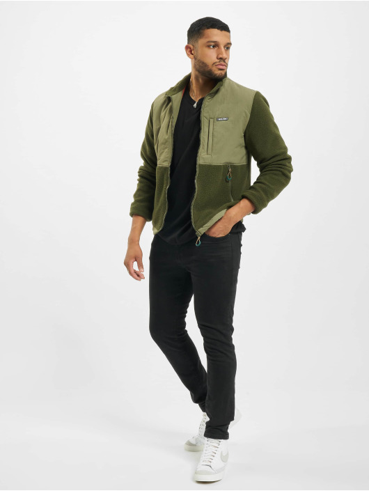 Jack & Jones Transitional Jackets jorEddy grøn