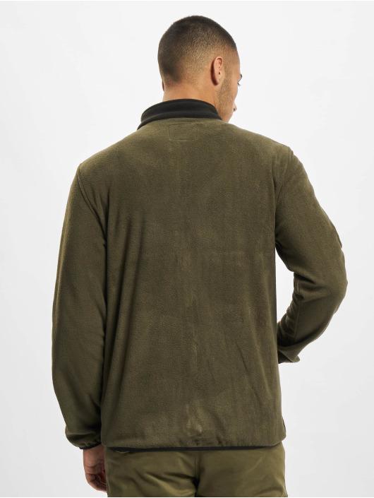 Jack & Jones Transitional Jackets Jjhype Fleece grøn