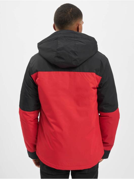 Jack & Jones Transitional Jackets jcoBeatle red