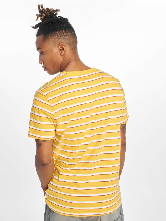 Jack & Jones Tričká jorRetrovibe žltá