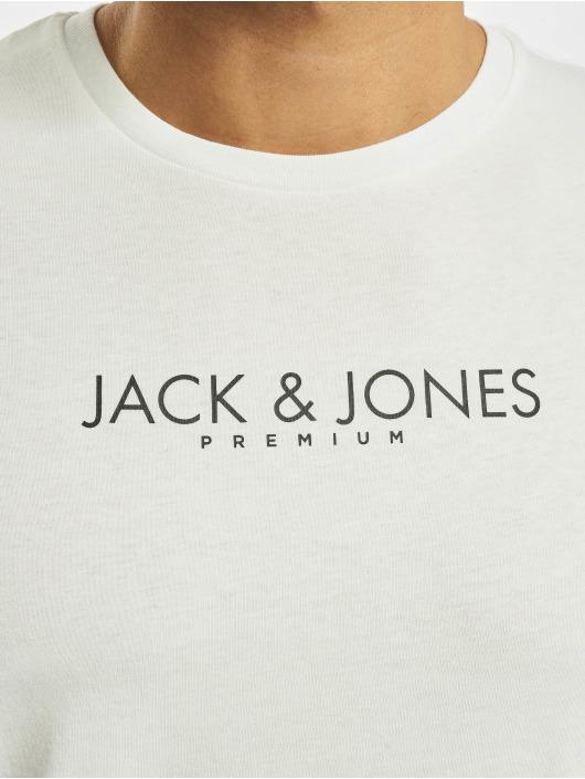 Jack & Jones Tričká jprBlagabriel Print biela