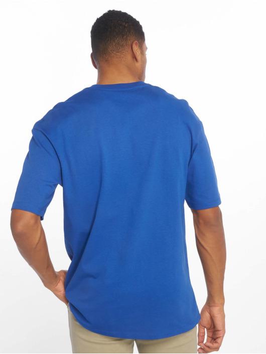 Jack & Jones Tričká jorSkyler modrá